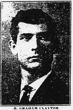 Robert Graham Claytor
