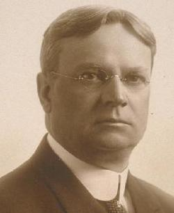 Hiram Warren Johnson