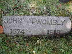 John Twombly