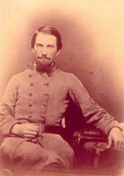 Capt James Cornelius Kincheloe
