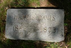 Hargis Davis