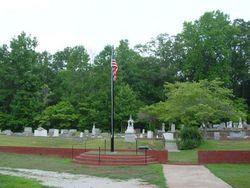 High Shoals Baptist Church Cemetery