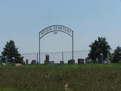 McCain Cemetery