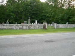 Penley Corner Cemetery