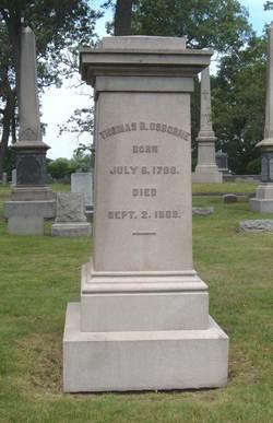 Thomas Burr Osborne