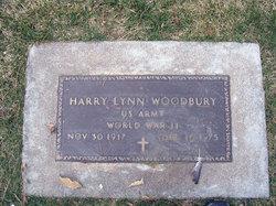 Harry Lynn Woodbury
