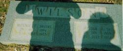 Josiah Lee Wilson, Sr