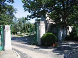 Lithuanian National Cemetery
