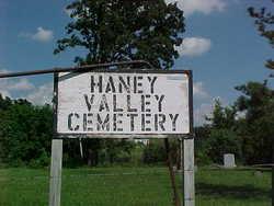 Haney Valley Cemetery