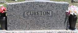"""Cecil Edwin """"Flitter"""" Cureton"""