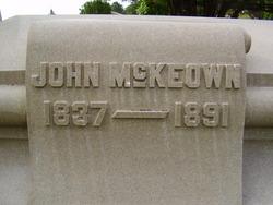 John McKeown