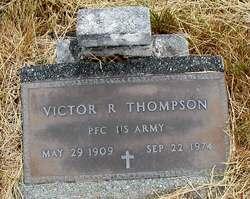 Victor Romanoff Thompson