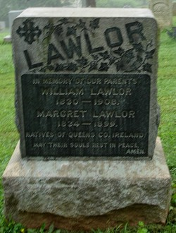 William Lawlor