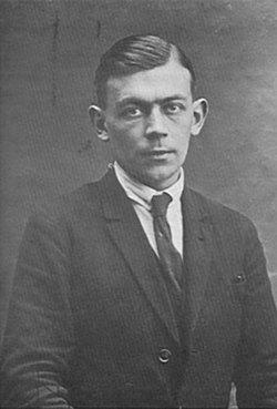 Friedrich Glauser