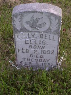 Lilly Bell Ellis