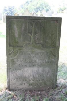 Joseph Benjamin Dowler, Jr