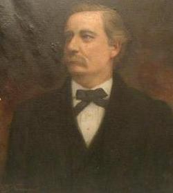 John Price Buchanan