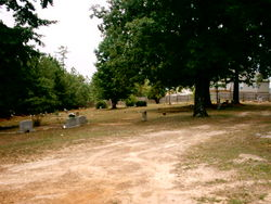 Austin Olds Cemetery