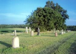 Kanady Cemetery