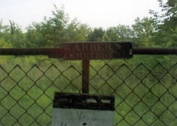 Karber Cemetery