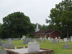 Narroway Baptist Church Cemetery