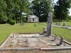 Smith Chapel Family Cemetery