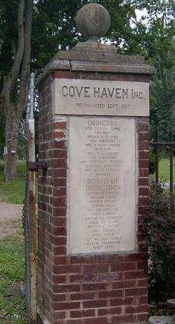Cove Haven Cemetery