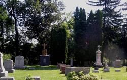 Saints Philip and James Church Cemetery