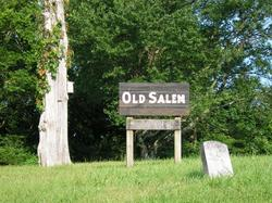 Old Salem Cemetery