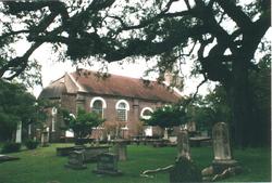 Prince George Winyah Cemetery