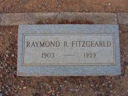 Raymond Roy Fitzgerald