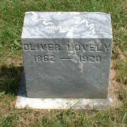 Oliver Lovely