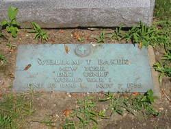 SMN William T. Baker