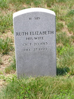 Ruth Elizabeth De Stephanis