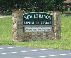 Community Bible Church Cemetery