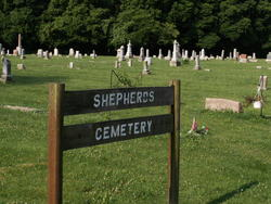 Shepherds Cemetery