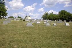 Lindale Mennonite Church Cemetery