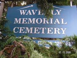 Waverly Memorial Cemetery