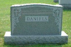 Mary <I>Greene</I> Daniels