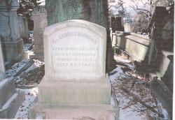 COL George Morgan