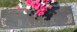 Marion Dorothy <I>Conn</I> Baker