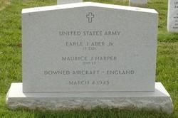LTC Earle Joseph Aber, Jr