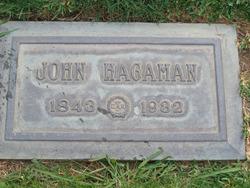 John Hagaman