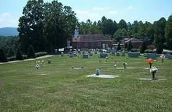Little Rock Baptist Church Cemetery