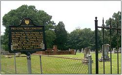 Old Albertville Cemetery