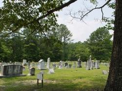 Providence Baptist Church Cemetery #2