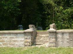 Kitley-King Cemetery