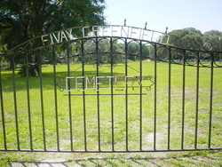 Fivay Greenfield Cemetery