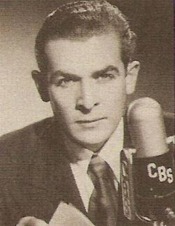 Charles Cummings Collingwood