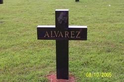 Ted Alvarez